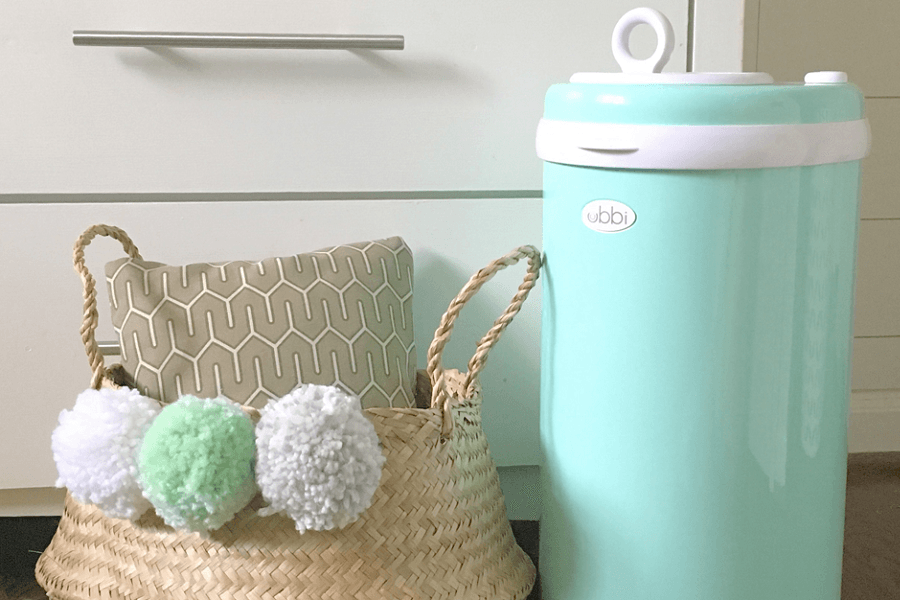 Easily Find The Best Diaper Pail: A Buying Guide